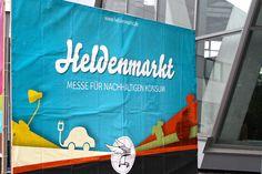 Rückblick und Auslese Heldenmarkt Hamburg 2016