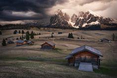 Alpe di Siusi - Val Gardena - Dolomiti - Andrea Livieri Photography  www.andrealivieriphoto.com  fujifilm x-t2 fotografia paesaggio andrea livieri dolomiti alpe di siusi workshop