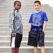 Take a look at the Back-to-School Boys: Sporty Style event on #zulily today!