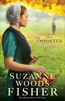 Giveaway at Just Commonly: Annie's Year-End 2016 Series Favorite Reads | The Bishop's Family series by Suzanne Woods Fisher #BookGiveaway