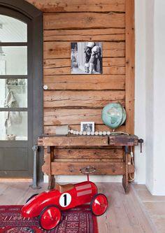 7 x penkki sisustuksessa | Meillä kotona House, Home, Homes, Houses