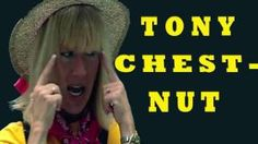 Tony Chestnut (Toe Knee Chestnut) - The Learning Station, via YouTube.