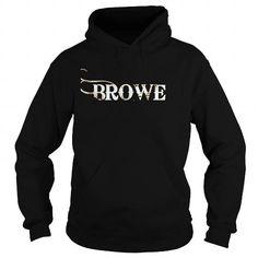 I AM BROWE
