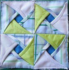 Les coeurs : le 3D - Le blog de Vick/ patchwork -broderie-cuisine/tutos et recettes