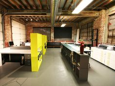 ARCHITECTURE FIRM OFFICES! Fitzsimmons Architects office, Oklahoma City office design