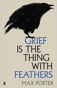 Booktopia has Grief is the Thing with Feathers by Max Porter. Buy a discounted Hardcover of Grief is the Thing with Feathers online from Australia's leading online bookstore. Books You Should Read, Books To Read, New Books, Good Books, Books 2016, Dealing With Grief, Reading Challenge, Book Cover Design, Book Design