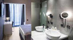 Vueling Hotel Barcelona habitación