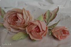 Taller: Cómo hacer una rosa