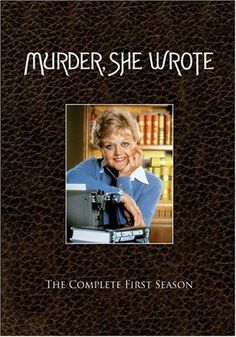 MURDER, SHE WROTE: Created by Peter S. Fischer, Richard Levinson, William Link.  With Angela Lansbury, William Windom, Ron Masak, Louis Herthum. Mystery writer finds herself investigating murders that occur around her.