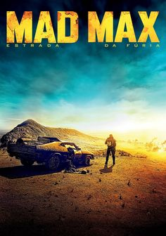 awesome MAD MAX ESTRADA DA FÚRIA 2015 1080P HDRIP DUAL AUDIO