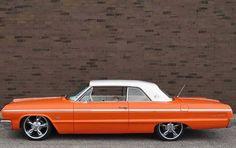 64 Impala.
