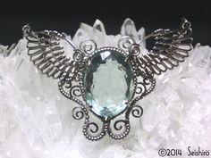 大天使のチョーカー♪の画像 - ワイヤーアクセサリーファクトリー - Yahoo!ブログ