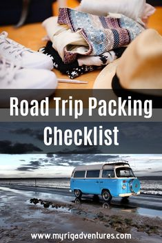 If you're not sure what to pack for your next Road Trip or travel around Australia, this ULTIMATE Packing Checklist is for you! With over 600 items across 15 categories. It's customisable and printable to suit your personal needs. #packinglist #packingchecklist #roadtripchecklist #roadtrippackinglist #travellist #travelchecklist #travelpackinglist
