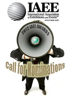 Don't forge to vote for the IAEE Awards! Deadline is June 29th!