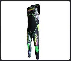 Burn-Industries Retro john wetsuit mens womens jetski wakeboarding kitesurfing | eBay