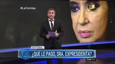 """La cornisa"" de Luis Majul (completo HD) - 28/08/16"