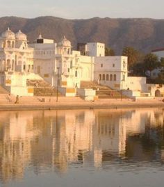 Tour Meraviglie del Nord India con Puskhar e Varansi The Wedding Italia