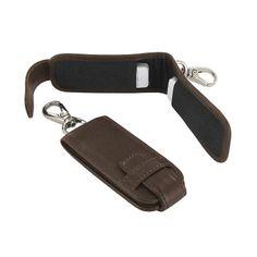 USB Holder | Leather USB Cases | Leatherology