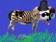 fantasie dieren