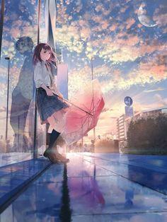 Marvelous Learn To Draw Manga Ideas. Exquisite Learn To Draw Manga Ideas. Fille Anime Cool, Art Anime Fille, Cool Anime Girl, Beautiful Anime Girl, Anime Art Girl, Anime Girls, Anime School Girl, Manga Girl, Anime Chibi