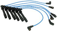 9617 NGK OE QUALITY IGNITION CABLE SET