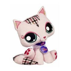 Littlest Pet Shop VIP Cat -- Find out more about the great product at the image link.