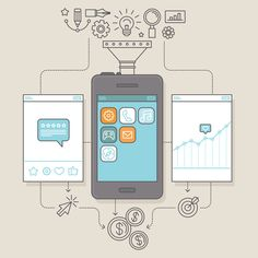 Malaysia's leading Android app development company having developed innumerable native and hybrid Android apps