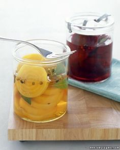 """See the """"Pickled Beets"""" in our Pickle and Preserved Vegetable Recipes gallery"""