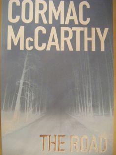 the Road _Cormac McCarthy