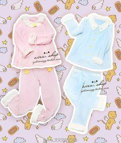 Cardcaptor Sakura cosplay pajamas