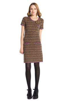 Cachucha Dress by Derhy: Also available in grey. 122 € #Dress #Derhy