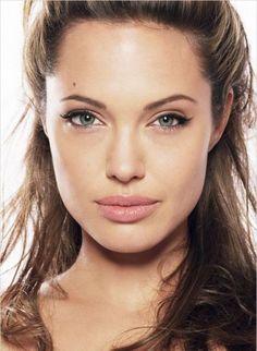 Angelina Jolie アンジェリーナジョリーの画像 プリ画像