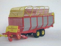 2 Detailed Tractor Trailers Free Paper Models Download