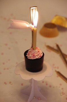 It's a Stirred Birthday! Dark Hot Chocolate Spoon