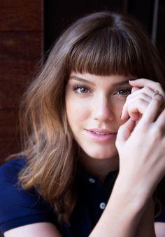 Alice Wegmann  (Foto: Gerard Giaume)