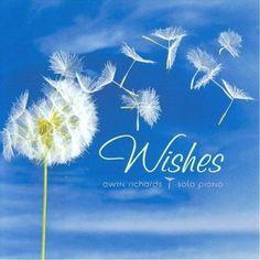 Wishes (Owen Richards) | Reiki Nuevo