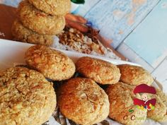 Biscuit, Muffin, Breakfast, Ethnic Recipes, Baby, Food, Morning Coffee, Essen, Muffins