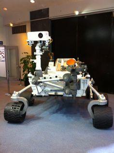 Jet Propulsion Laboratory στην πόλη Pasadena, CA