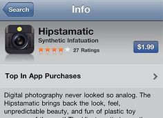 How to Use Hipstamatic - wikiHow