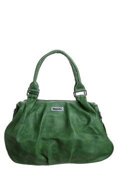 Bench HIVED - Handtasche - pine green