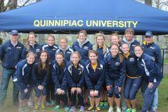 QU Women's Track & Field - Senior Day at Yale Inv. - April 26, 2014: http://athleticsmedia.quinnipiac.edu/athletics/photos/Track/index.html
