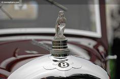 1928 Bentley 4 1/2 Litre British Flexible Coupe Chassis Num: XR3347