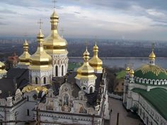 Bet You Didn't Know! Ukraine – Cheapest Tourist Destination Among UNWTO's Top 20