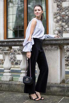 Three major hit London Fashion Week