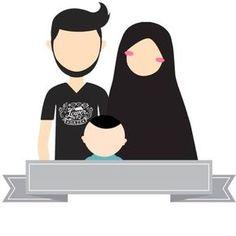 avatar kartun muslim 21