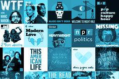 The 50 Best Podcasts Right Now. From true crime to pop culture—find out which pod is right for you