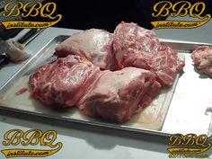 Trimmed Pork Butts