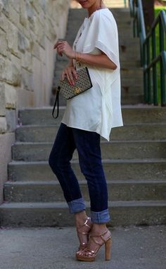 Style Scout Blog - Kansas City Fashion Blog | Melanie Knopke