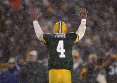 Please refrain from showing your penis again...thank you Brett Favre