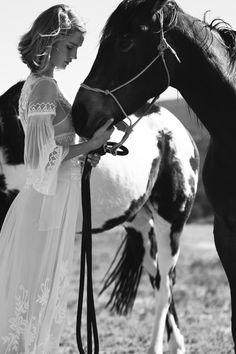 Rosie Huntington-Whiteley by David Bellemere